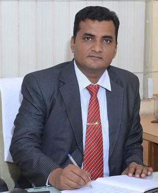 Mr. S.N.gunjal [Director]