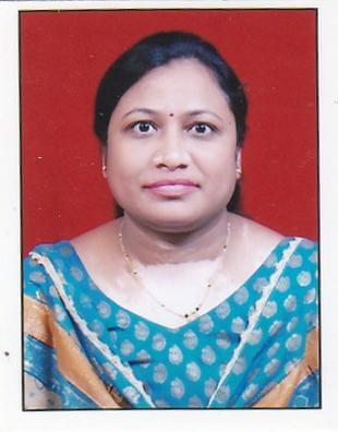 Prof. Jyoti B. More