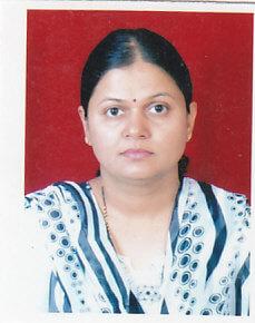 Prof. Sujata P. Pawar